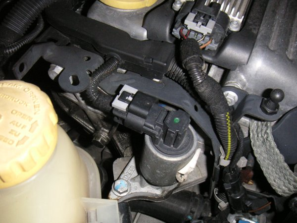 2002 ford f150 dpfe sensor location 2002 ford f150